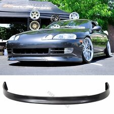 Fit for 92-96 Front Bumper Lip SC SC300 SC400 Toyota Soarer WS Style