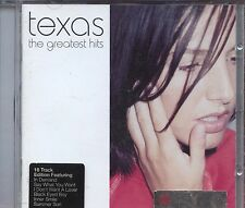 Texas / The Greatest Hits