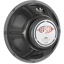 "Nuevo EMINENCE LEGEND BP102 8ohm 10"" Altavoz Bass Guitar"