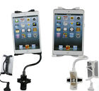 Adjustable Long Arm Clip Lazy Mount Bracket Holder Support For iPad Universal CI