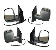 2003-2009 GMC Savana 1500 2500 3500 L & R Side Power Heated Mirror PAIR