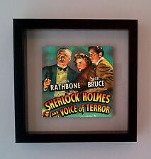Retro Pop Art Framed Vintage Hollywood Movie Ceramic Tile Gift Idea FREE UK P&P