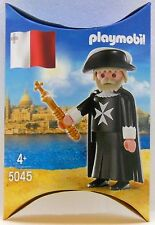 MALTESER GIOVANNI Playmobil Exclusive Set 5045 to order of merit Crusader Monk