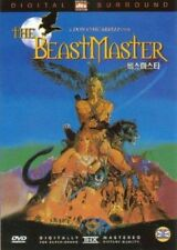 Beastmaster DVD Region ALL