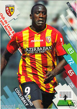 Panini Foot Adrenalyn 2014/2015 - Adamo COULIBALY - Racing Club de Lens (A1164)