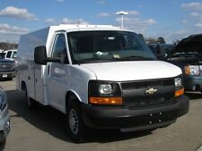 Chevrolet: Other Work Van