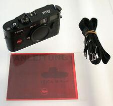 LEICA M4-P M 4-P body Gehäuse rangefinder classic premium 35mm last mechanic