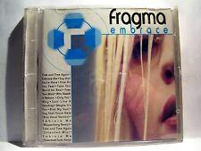 FRAGMA - EMBRACE ME untergrount edition Bir RAR !!!