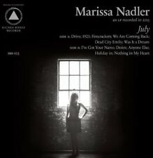 July - Marissa Nadler (2014, CD NEU)