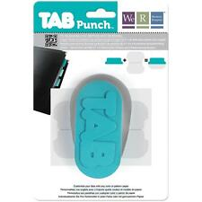 "2"" FILE Tab Punch - We R Memory Keepers"