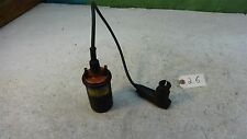 1981 BMW R100 RT Airhead R90 S381-3. ignition coil B with wire