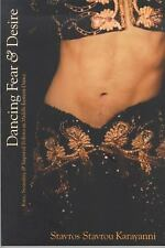 Cultural Studies: Dancing Fear and Desire : Race, Sexuality, and Imperial...