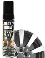 E-Tech Silver Professional Alloy Wheel TOUCH UP PAINT STICK