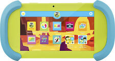 "PBS Kids - Playtime Pad - 7"" - Tablet - 16GB - Green/Blue"