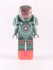 LEGO - Marvel Avengers Super Heroes - Iron Man / Scuba - Mini Fig / Mini Figure