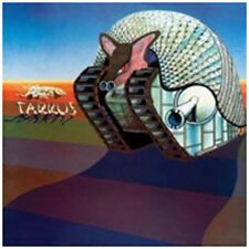 Emerson Lake & Palmer - Tarkus -New CD