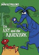 Ant and the Aardvark, The (17 Cartoons) (G) [DVD] KDS [Trailer Inside]