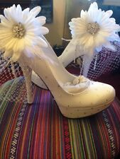 Custom Crystal Wedding Shoes Formal Shoes Prom Shoes Homecoming Shoes Patent