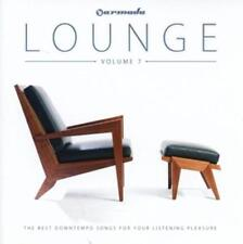 Armada Lounge Vol.7 Chill Chillout Ambient 2CD NEU OVP - sealed