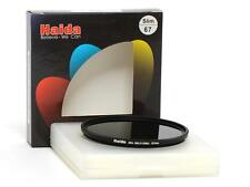 Haida Slim 67mm ND3.0 1000x (10 Stops) Non-Coated Neutral Density Filter