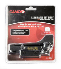 Gamo Electronic green dot sight 6212046154 Optics