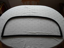 Bedford cf front screen seal.