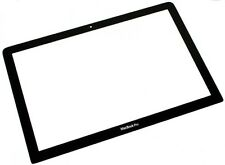 """Genuine Apple Macbook Pro 17.1"""" Unibody LCD Screen Front Glass For A1297, A1287"""
