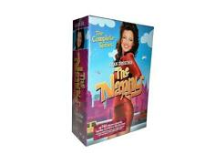 The Nanny: The Complete Series Seasons 1-6 (DVD, 2015, 19-Disc Set) 1 2 3 4 5 6