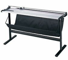 Brand New 37¨ Large Format Rotary Paper Cutter / Trimmer + Stand. GBC / kw-trio
