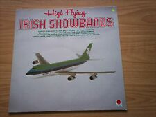 High Flying Irish Showbands