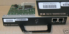 Cisco PA-MC-2E1 2 E1/PRI Multi-Channel Port Adapter