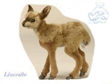 Juguete Suave Felpa Bebé bushback Ciervo por Hansa 4935