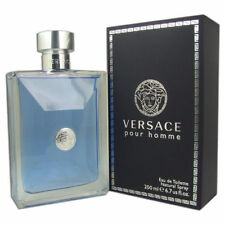 Versace Pour Homme Men 6.7 6.8 OZ 200 ML Eau De Toilette Spray Nib Sealed