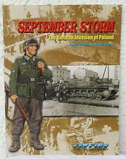 Rottman / Andrew - SEPTEMBER STORM German Invasion of Poland  Concord