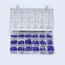 Chic 270Pcs R12/134a Car Air Conditioning A/C System O-Ring Assortment Kit Tool