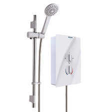 CROSCO BRISTAN RETREAT ELECTRIC SHOWER 9.5KW NEW BOXED