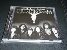 CD.OUTLAWS.IN THE EYE OF THE STORM.1979.9 TITRES..USA. 2014.