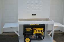 PORTABLE GENERATOR Enclosure