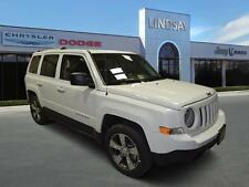 Jeep : Patriot FWD 4dr Lati