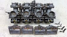 1973 Honda CB500 Four CB 500 H1294' carburetors carbs assy NICE