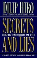 Secrets and Lies: Operation Iraqi Freedom and After: A Prelude to the Fall of U.