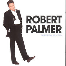 PALMER ROBERT-ESSENTIAL COLLECTION CD NEW