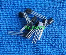 100pcs MPSA13 NPN Darlington Transistor TO-92