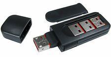 USB PORT BLOCKER + 4 Security Blocks SAFE DATA LOCKS USB PORTS