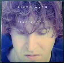 STEVE WYNN / FLUORESCENT - LP (printed in Germany 1993) NM / NM - VERY RARE !!!