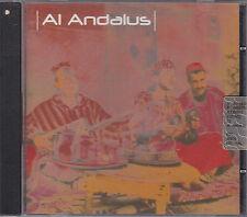 AL ANDALUS - same CD
