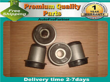 4 FRONT UPPER CONTROL Arm BUSHING JEEP LIBERTY 02-07