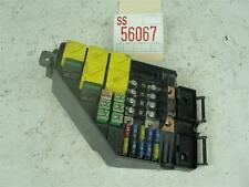rv fuse box in parts accessories 2002 2005 lander fuse box electrical relay junction block oem used