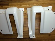 Vw Type 2 t2 Splitscreen bus deluxe Tailgate Hatch Hinge Covers To 67