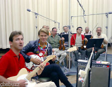 GLEN CAMPBELL - RARE MUSIC PHOTO #2 - THE WRECKING CREW